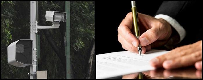 Derecho de petición Fotomulta No Notificada