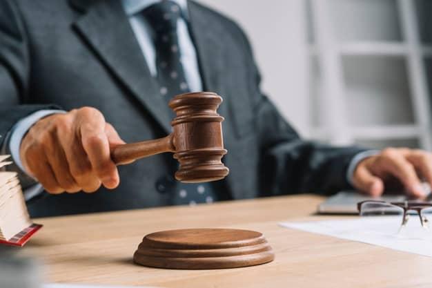 juez derecho peticion