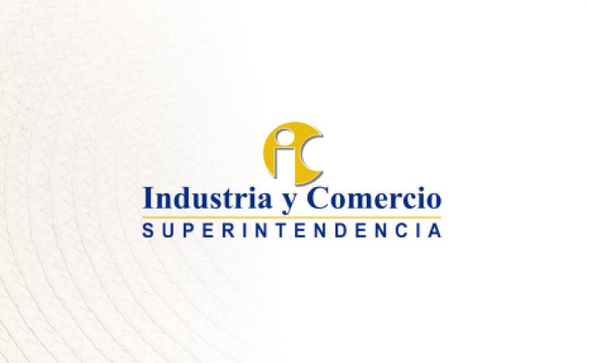logo superintendencia industria comercio
